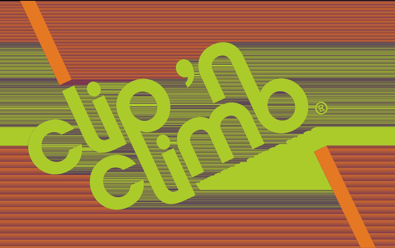 Clip N Climb Logo
